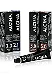 Alcina Professional Color Sensible 4.8 grafito de cejas y pestañas Color